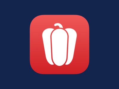 Capsicum App Icon