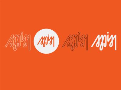 Logo Design - Spin Music Streaming