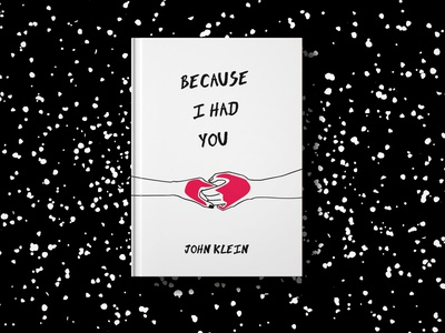 Book Cover Design - Because I Had You