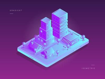 Isometric City