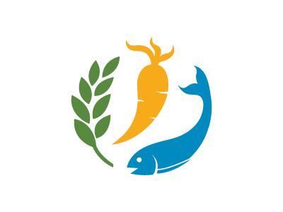 Nutrition logo lindsaybgarrett