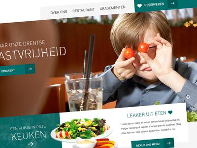 Restaurant de Gasterij (concept)