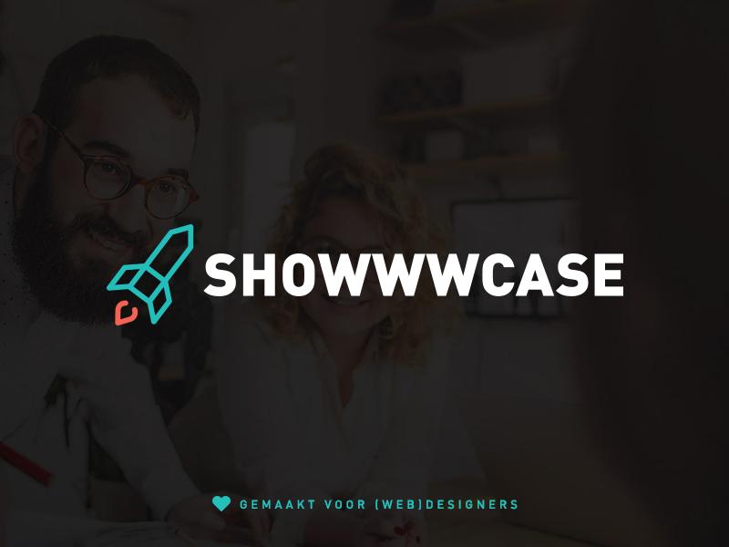 Logo showwwcase