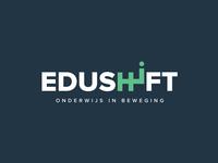Logo design EduShift!
