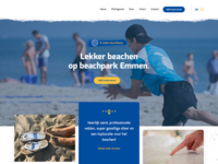 Website beachpark
