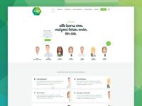 Webdesign Actief!