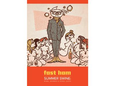 Summer Swine
