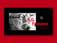 AG Fronzoni