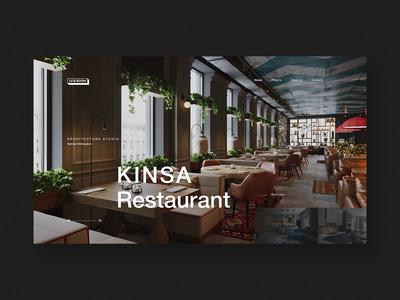 Kinsa restaurant