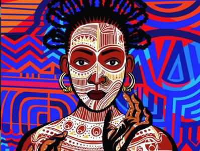 Belle de Bamako