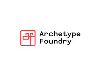 Archetype Foundry Logo