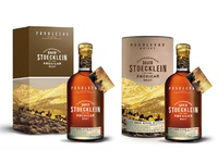 Pendleton Whisky | Limited Edition Packaging Concept