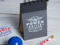 NC Public Power Week 2016 Promo Items