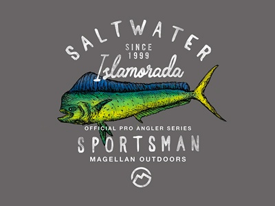 Magellan Outdoors | Saltwater Sportsman