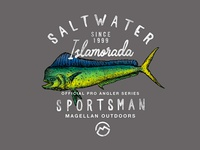 Magellan Outdoors | Saltwater Sportsman