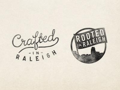 Crafted local city hand drawn badge visitor travel tourism branding stamp texture icon logo