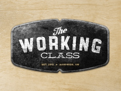 Workingclass dribbble1
