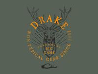 Drake   Apparel Design