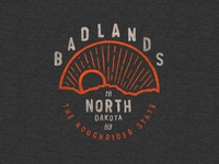 Badlands | Rough Rider State
