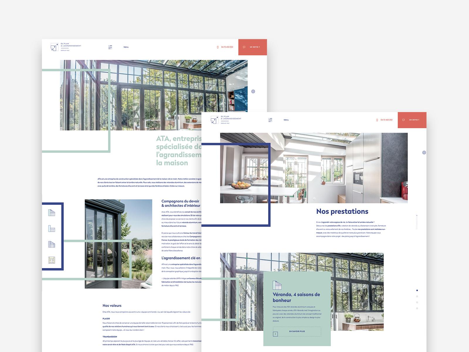 Entreprise D Architecture Lyon agence ux design lyon - kumpalo.parkersydnorhistoric