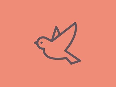 tori tori bird icon