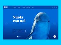 Daily UI 03 - Landing page