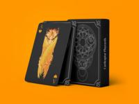 Cardcaptor Sakura Playcards