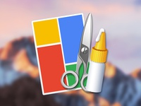 Collage Creator OSX icon
