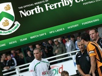 North Ferriby United Website