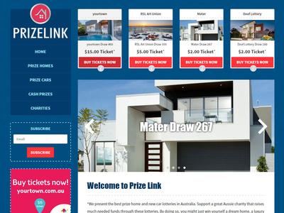 Prizelink.com.au