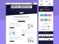 sitecentre - Marketing Website