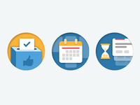 Trello Power-Ups Icons
