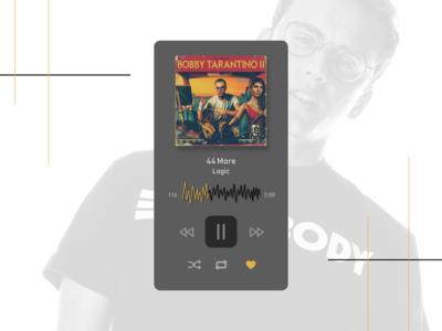 Music Player 009