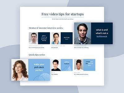 skyincubator — free tips for startups sky incubator ui web ux design