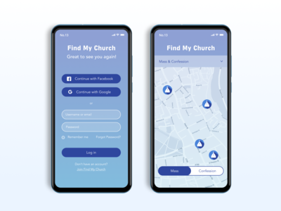 Take Me To Church (Official Redesign)