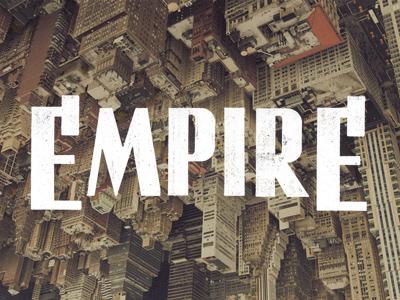 Empire shot