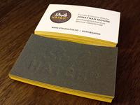 Stylehatch cards