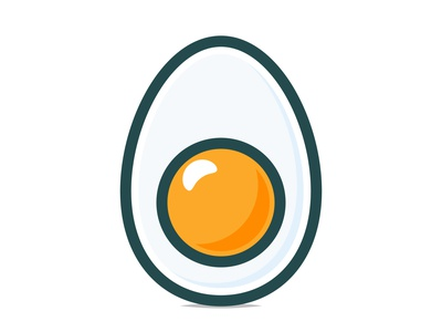 Yolk adobe illustrator yolk illustrator egg