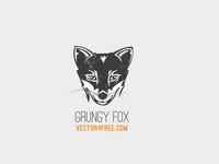 Grungy Fox