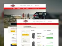 Automotive E-commerce