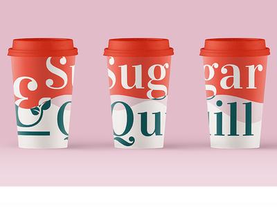 Sugar Quill Branding
