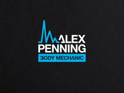 Logo Design for Alex Penning, Body Mechanic