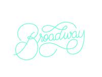 Broadway(wip)