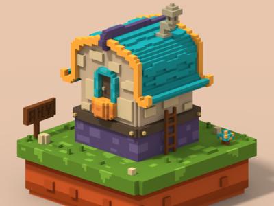 Amily's House