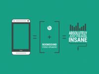 HTC One + Boomsound