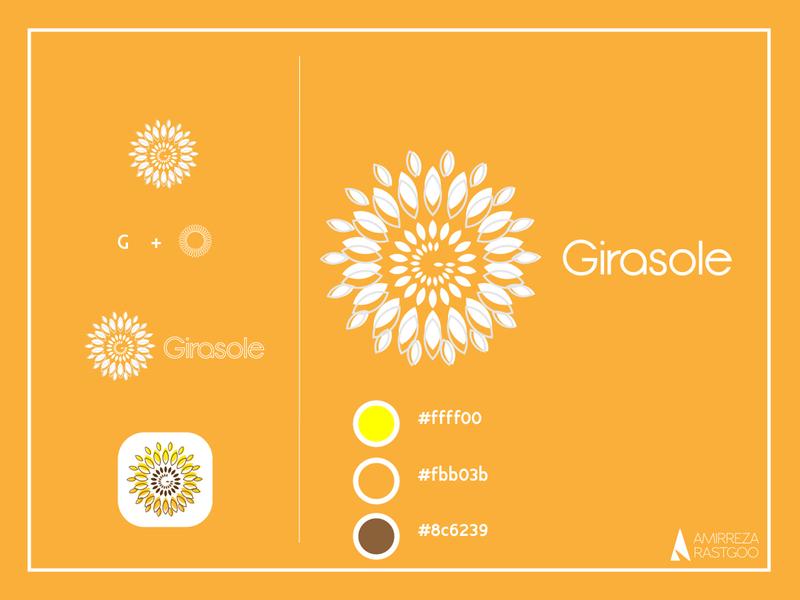 GIRASOLE flowershop - more details