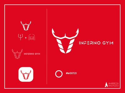 INFERNO gym - more details