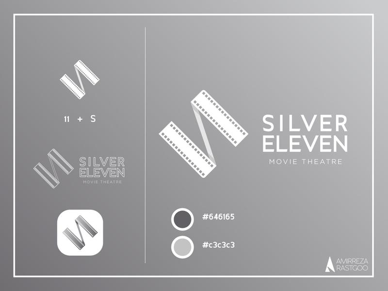 SILVER ELEVEN movie theatre - more details