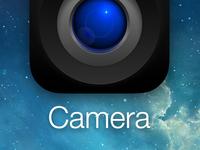 Camera.app icon