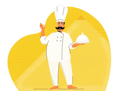 Its a chef thing!!!